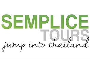 Semplice Phuket Logo