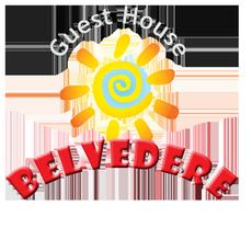 Belvedere Guest House Logo